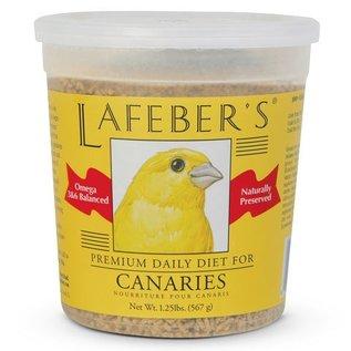 LAFEBER COMPANY LAFEBER CANARY PELLETS 1.25#