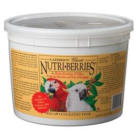 LAFEBER COMPANY LAFEBER MACAW NUTRI-BERRIES 3.5# TUB