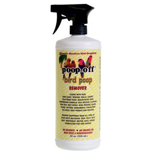 LGP POOP-OFF BIRD POOP REMOVER 32OZ