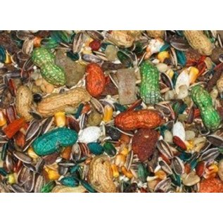 ABBA PRODUCTS Abba 1500 Parrot Food 5# Bulk Bag