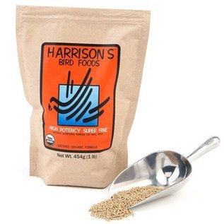 HARRISON'S HARRISON'S HIGH POTENCY SUPER FINE 1#