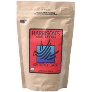 HARRISON'S HARRISON'S HIGH POTENCY COURSE  1#