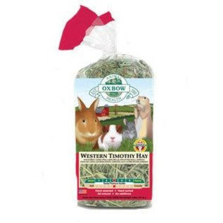OXBOW OXBOW WESTERN TIMOTHY HAY 90OZ Each