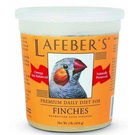 LAFEBER COMPANY LAFEBER FINCH GRANULES 1# TUB