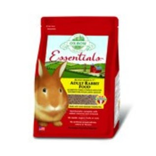 OXBOW Oxbow Bunny Basics Essentials Adult Rabbit Food 10 #