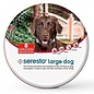 BAYER HEALTHCARE Seresto Flea & Tick Collar for Large Dogs & Puppies (over 18 pounds)
