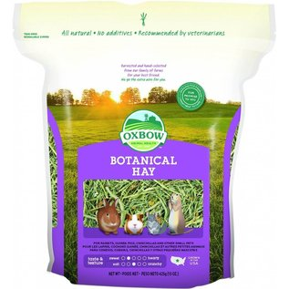 OXBOW Oxbow Botanical Hay 15 oz.