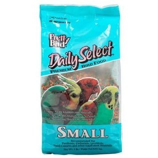 Pretty Bird Daily Select Small 2lb