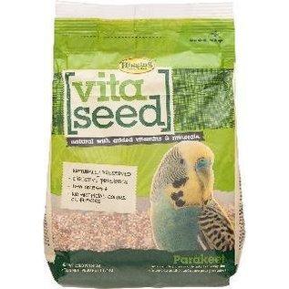 HIGGINS Higgins Vita Seed Parakeet 5#
