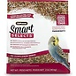 ZuPreem Smart Selects Premium Daily Nutrition for Parakeets 2#