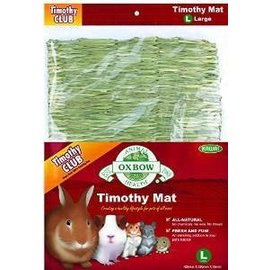 OXBOW OXBOW SMALL ANIMAL TIMOTHY MAT LARGE