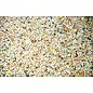 ABBA PRODUCTS Abba 1900 Exotic Finch Diet 5# Bulk Bag