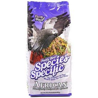 Pretty Bird African Special for Birds 8#
