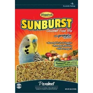 HIGGINS Higgins Sunburst Parakeet 2#
