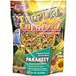 FM BROWN'S Tropical Carnival Parakeet 2 lb.