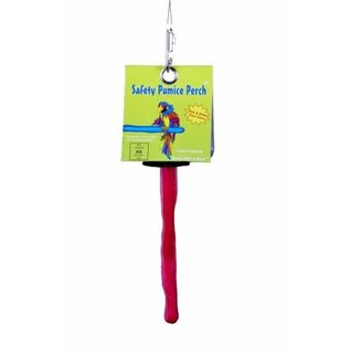 Patented Safety Pumice Perch X-Small  Assorted Colors
