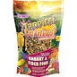 FM BROWN'S 1.5 lb. Tropical Carnival® Canary & Finch Food