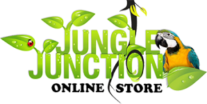Jungle Junction Hand Fed Baby Birds & Premium Pet Supplies. Only the Very Best for Your Pets!