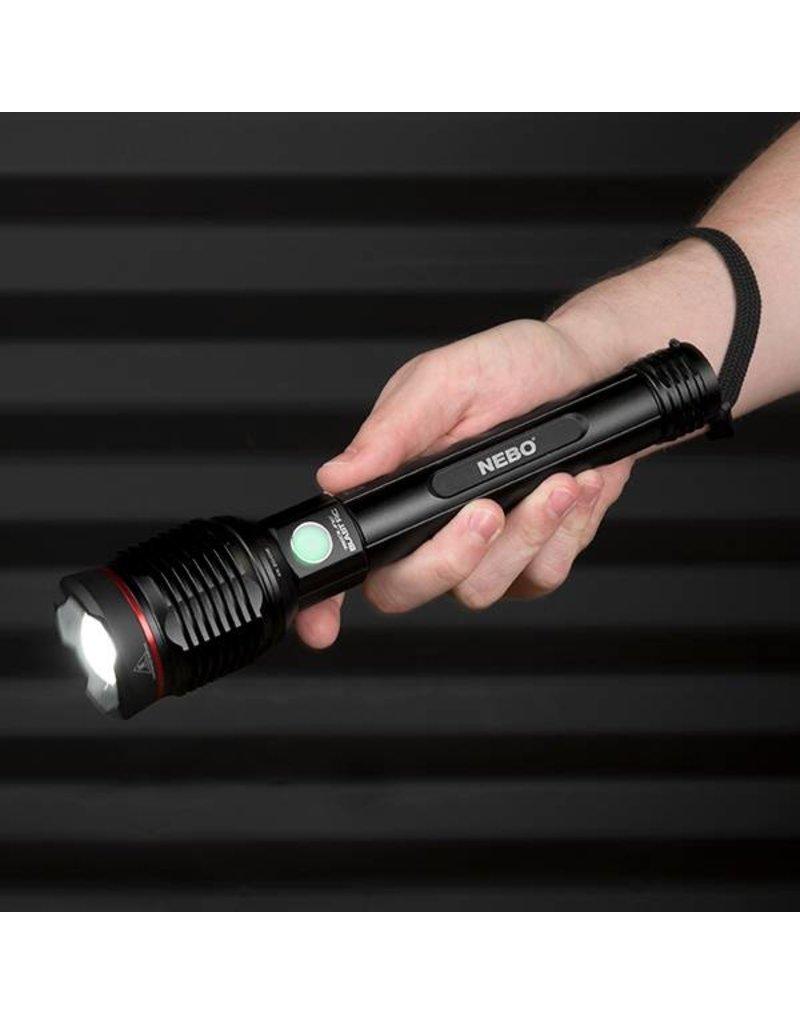 NEBO NEBO Redline Blast RC Flashlight