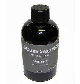 The Artisan Soap Shoppe The Artisan Soap Shoppe - Genesis Aftershave Splash