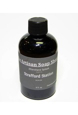 The Artisan Soap Shoppe The Artisan Soap Shoppe - Strafford Station Aftershave Splash