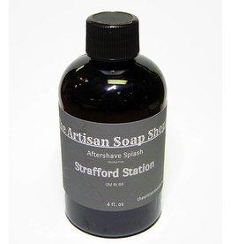 The Artisan Soap Shoppe The Artisan Soap Shoppe - Strafford Station Aftershave Splash