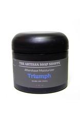 The Artisan Soap Shoppe The Artisan Soap Shoppe - Triumph Post Shave Moisturizer