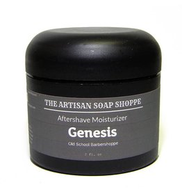 The Artisan Soap Shoppe The Artisan Soap Shoppe - Genesis Post Shave Moisturizer