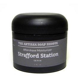The Artisan Soap Shoppe The Artisan Soap Shoppe - Strafford Station Post Shave Moisturizer