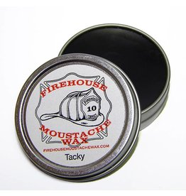 Firehouse Moustache Wax Firehouse Moustache Wax - Tacky