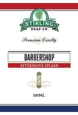 Stirling Soap Co. Stirling Aftershave Splash - Barbershop