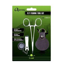 Quarrow Quarrow Fly Fishing Tool Kit