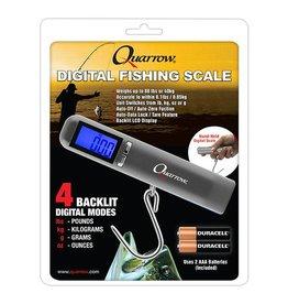 Quarrow Quarrow Digital Fishing Scale