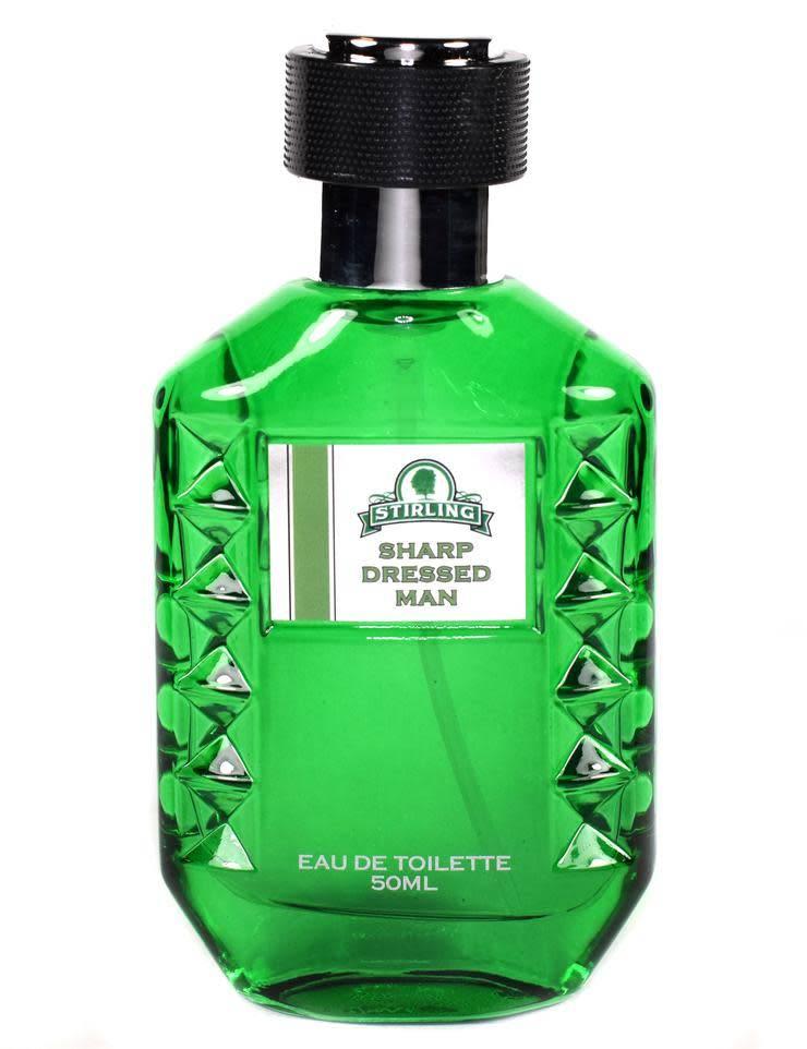 Stirling Soap Co. Stirling Soap Co. EDT - Sharp Dressed Man