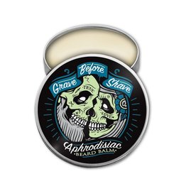 Grave Before Shave Grave Before Shave 2 oz. Beard Balm - Aphrodisiac