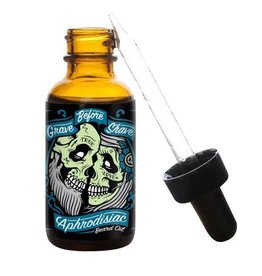 Grave Before Shave Grave Before Shave 1 oz. Beard Oil - Aphrodisiac