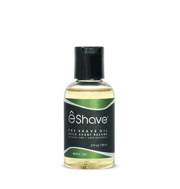 eShave eShave Pre Shave Oil - White Tea