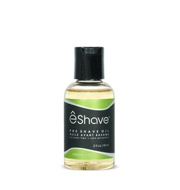 eShave eShave Pre Shave Oil - Verbena Lime
