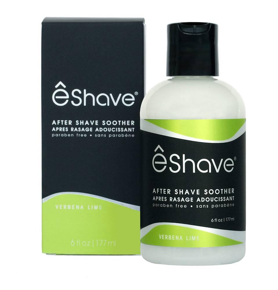 eShave eShave After Shave Soother - Verbena Lime