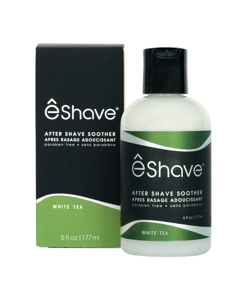 eShave eShave After Shave Soother - White Tea
