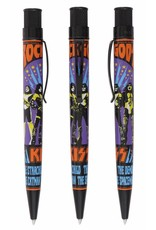 Retro 51 Retro 51 Kiss Rock Poster Pen