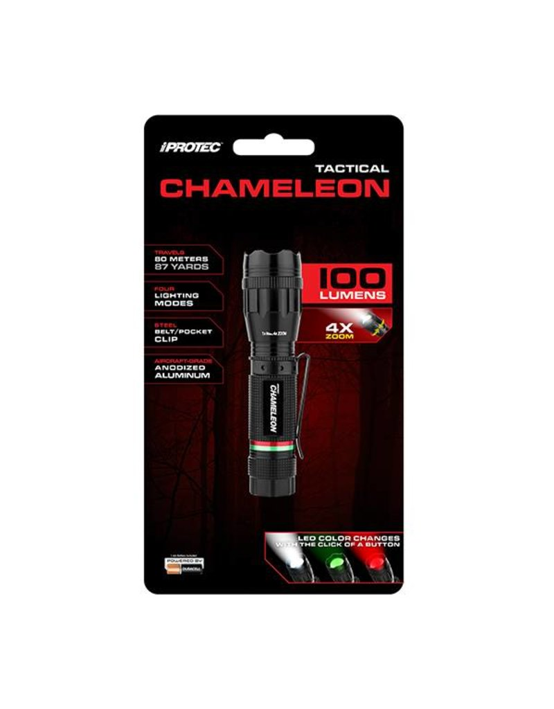 iProtec Chameleon Flashlight