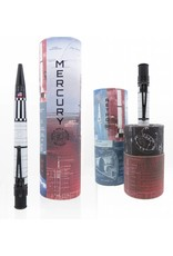 Retro 51 Retro 51 Mercury Rocket Rollerball Pen