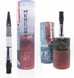 Retro 51 Retro 51 Mercury Rocket Rollerball Pen
