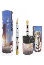 Retro 51 Retro51 Apollo Rocket Rollerball Pen