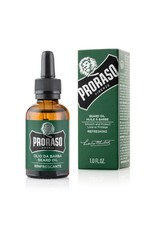 Proraso SALE: Proraso Single Blade Beard Oil - Refresh