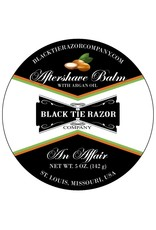 Black Tie Razor Company Black Tie Razor Co. Aftershave Balm - An Affair