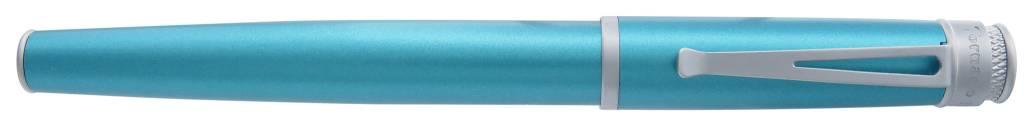 Retro 51 Aquamarine Fountain Pen by Retro 51