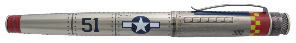 Retro 51 P-51 Mustang Fountain Pen by Retro 51