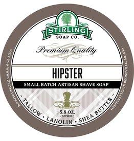 Stirling Soap Co. Stirling Shave Soap - Hipster